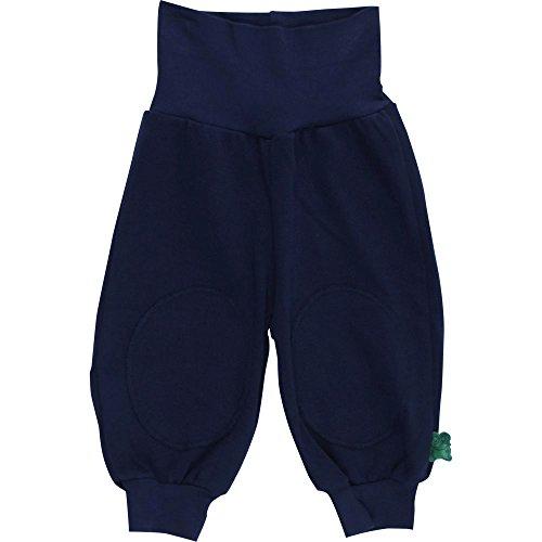 Fred'S World By Green Cotton Alfa Pants Noos Pantalon, Bleu (Navy 019392001), 62 Bébé garçon