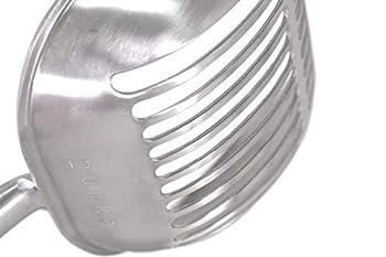 nukka Pelle à litière pour Chats en Aluminium Massif avec Crochet de Rangement et Jouet pour Chat