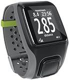 TomTom 1RS0.001.00 Multi-Sport GPS Watch - Grey