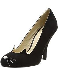 TUK Vintage Chat - Zapatos de vestir Mujer