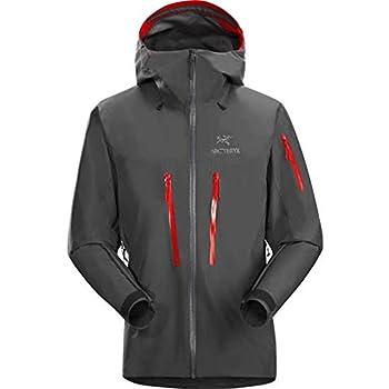 Arc'teryx Men's Alpha Sv Gore-tex Pro Waterproof Jacket 1