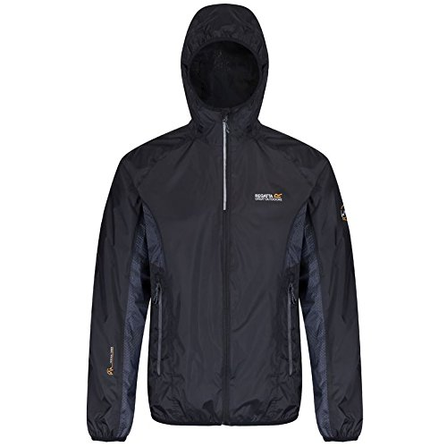 Regatta Men's Levin Waterproof Jacket