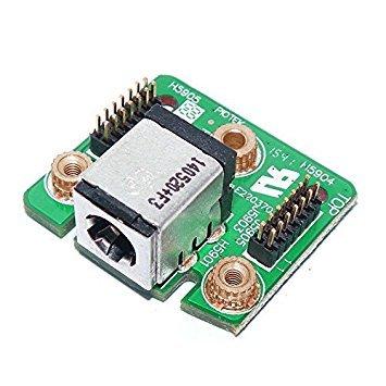 Dc Power Jack Board (DC Power Jack Board für ASUS G750g750j G750JW G750JS G750JM g750jw-bbi7N05g751j g751jl-bsi7t28g751jm 69N0p4C10e00p 60nb00m0-dc1050)