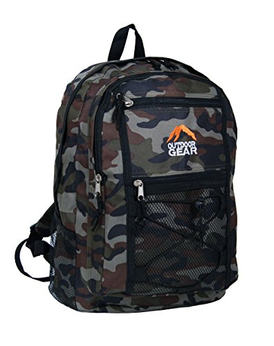 3f5685995 Boys Kids Mens Camo DPM Backpack Rucksack School Bag Bags Roamlite® RL21C -  Buy Online in Oman. | Misc. Products in Oman - See Prices, Reviews and Free  ...