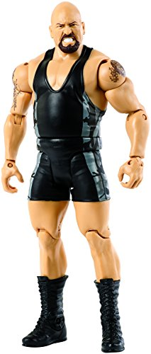 WWE Personaggio Big Show, 15 cm, FMH57
