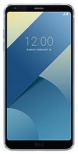 LG G6 (Blue, FullVision)