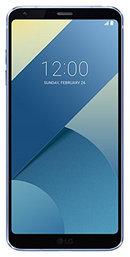 (CERTIFIED REFURBISHED) LG G6 (Blue, FullVision)