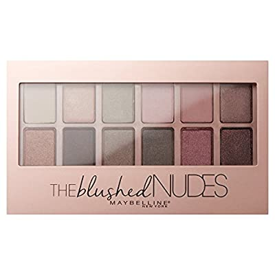 Maybelline Eye Palette