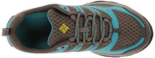 ColumbiaPeakfreak Xcrsn Xcel - Scarpe Running donna Verde (354)