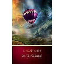Oz: Collection (English Edition)