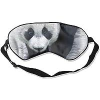 Cute Panda Sleep Eyes Masks - Comfortable Sleeping Mask Eye Cover For Travelling Night Noon Nap Mediation Yoga E1 preisvergleich bei billige-tabletten.eu