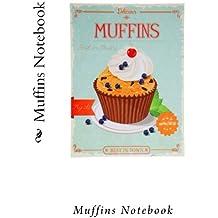 Muffins Notebook