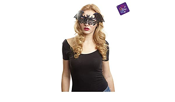 One Size Viving Costumes 204696 Eagle Foam Mask Multi Color
