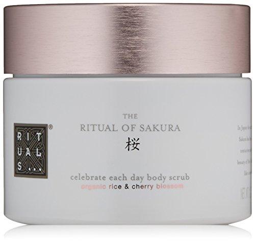 RITUALS Cosmetics Sakura Körperpeeling, 375 g