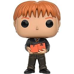 Funko - George Weasley figura de vinilo, colección de POP, seria Harry Potter (10986)