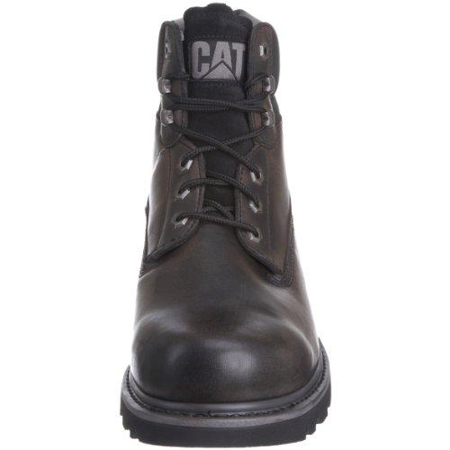 Boots Caterpillar COLORADO COLORADO Chukka Caterpillar Schwarz Schwarz Herren ZgwXZTq