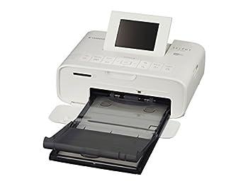 Canon Selphy Cp1200 Photo Printer - White 5