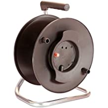Elektromaterial Kabel Manager Für Stromkabel Verlängerungskabel Kabelrolle Kabeltrommel Kabelbox Business & Industrie