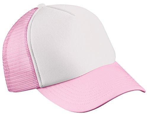 mb-caps-cappellino-da-baseball-uomo-white-baby-pink