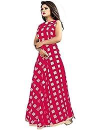 26e71b14a Pinks Women s Kurtas   Kurtis  Buy Pinks Women s Kurtas   Kurtis online at  best prices in India - Amazon.in