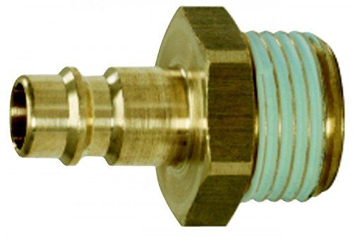 KS Tools 515.3489Raccord en laiton m. auße ngew. 10x 13mm pas cher