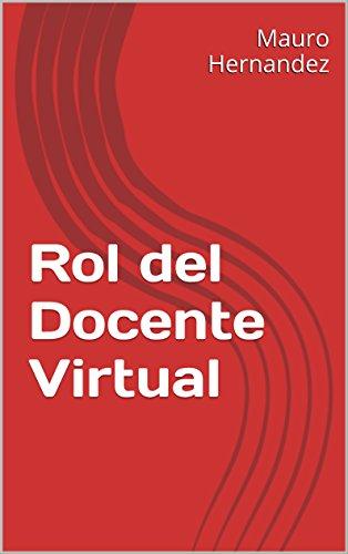 Libro y ebook Docente Virtual