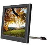 Lilliput Um80T001 8 In. Miniusb Touch Screen Monitor Um-80-C-T