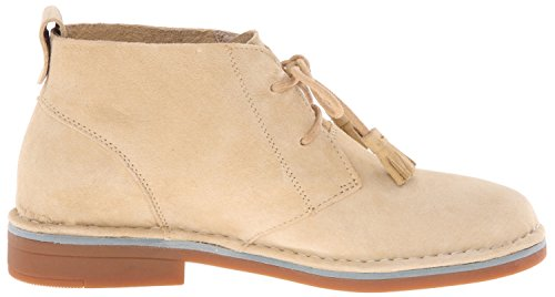 Hush Puppies  Cyra Catelyn,  Stivali Donna Light Tan Suede