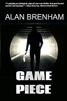 Game Piece by [Brenham, Alan]