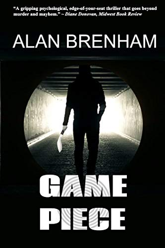 Book cover image for Game Piece