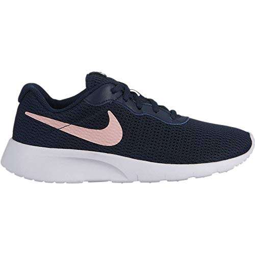 Nike Court Tradition 2 Plus GS Black 407927 023