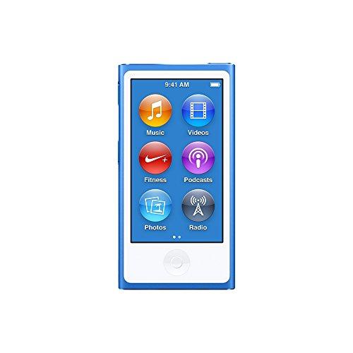 Apple 16 GB iPod Nano - Blue