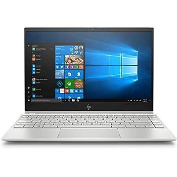 HP Envy Intel Core i5 8th Gen 13.3-inch FHD Thin and Light Laptop (8GB/256GB SSD/Windows 10 Home/Natural Silver/1.21 kg), ah0043tu