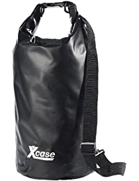 XCase vacanciers de packsäcke étanche 16/25/70 l (rouge) 04kWE