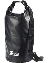 XCase vacanciers de packsäcke étanche 16/25/70 l (rouge)