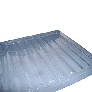 Supa Aquarium Condensation Tray 30-Inch, Provides A Physical Barrier Between The Aquarium / Fish Tank Water And The Electrical Fittings, Made In The UK