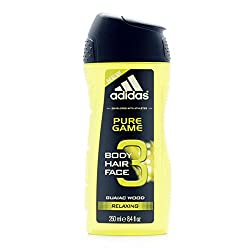 Adidas Pure Game 3 in 1 Gel...