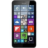 Microsoft Lumia 640 XL 3G - Lumia 640 XL 5,7 Dual SIM Negro