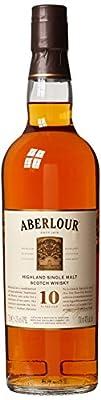 Aberlour 10 Year Old Matured Single Malt Scotch Whisky, 70 cl