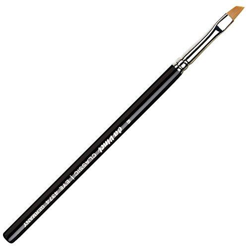 DA VINCI CLASSIC Eyeliner fibres synthétiques taille: 8 une pièce