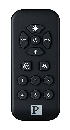 Paulmann 500.01 Smarthome Bluetooth Fernbedienung Boss 50001 Controller