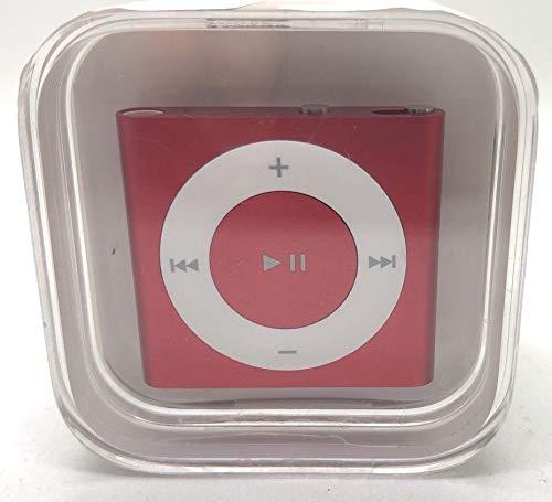 Apple iPod Shuffle (4.GEN.) Lettore Digitale Portatile Rosso