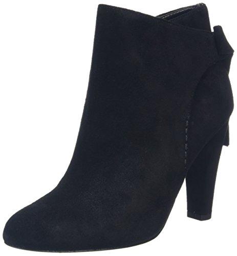 Aldo Huffington, Women's Ankle Boots, Black (Black Suede), 3 UK (36 EU)