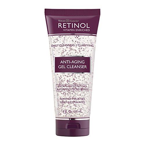 Retinol Gel Cleanser by Retinol
