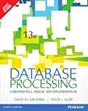Database Processing: Fundamentals, Desig