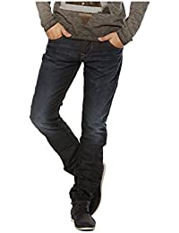 jeans dn sixtyseven sm361 g611 slim fit bleu
