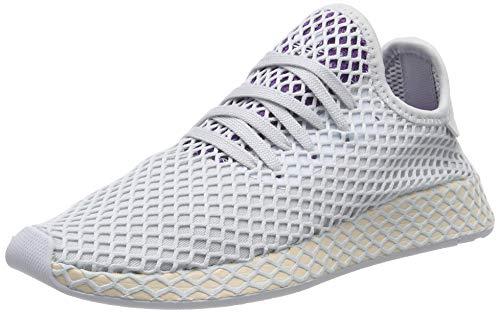 adidas Deerupt Runner W Scarpe da fitness Donna, Multicolore (Tinazu/Tincru/Puract 000), 38 2/3 EU