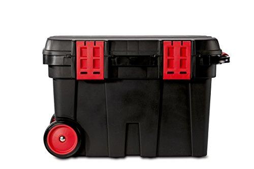 PARAT 5814500391 Profi-Line Werkzeug-Container, rollbar (Ohne Inhalt) - 4