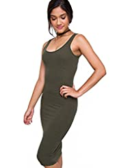 La Sra. verano hembra de color puro en el SAU San delantal falda falda ,S/EU36 paso-YU&XIN