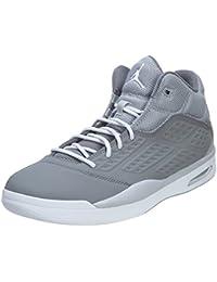 size 40 b6f50 f4e9f Amazon.it: jordan - 46.5 / Scarpe da Basket / Scarpe sportive ...